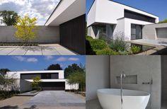 House VGL Belgium by vlj-architecten