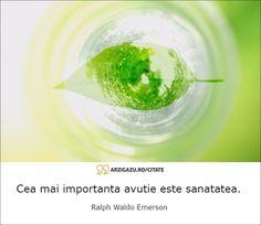 Ralph Waldo Emerson, Ethnic Recipes, Food, Essen, Meals, Yemek, Eten