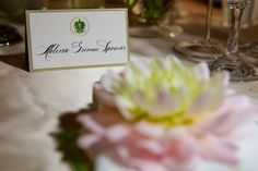 Photograph by: Simone & Martin Photography  |  Consultant: Mindy Weiss Party Consultants