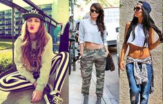 21 Best Rap Concert Outfits Images Casual Wear Feminine
