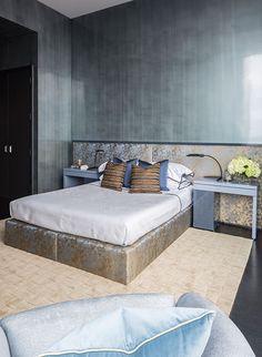 Drake/Anderson   One57 Model Apartment - Drake/Anderson