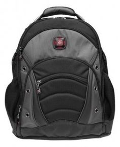 Have you heard of the Swiss Gear Computer Backpack? It's one of the most efficient and reliable Swiss Gear products in this price range. Comfortable,sturdy, easy to maintain, functional with a big interior capacity, what more can you ask from one backpack?