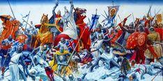 bataille du lac Peipus