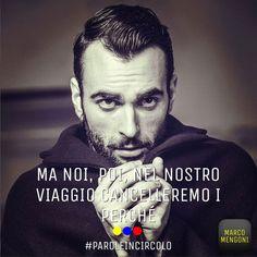 Le mie #PAROLEINCIRCOLO dall'App di MarcoMengoni http://meme.marcomengoni.it/pictures/582780f86e653750a7961100/share