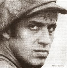Cantantes de todos los Tiempos: Adriano Celentano - Biografia