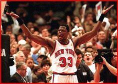 In Flex We Trust » (Video) NBA Christmas Throwback: Patrick Ewing ...