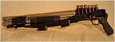 Mossberg 590 Mariner | 11 Guns You Need for When SHTF