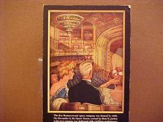 d73b103cc18 icollect247.com Online Vintage Antiques and Collectables - First Boston  Opera Company 1909, Boston