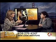 Female Hair Loss Treatment, Restoration and Replacement.  KRON Sept. 9A -  How To Stop Hair Loss And Regrow It The Natural Way! CLICK HERE! #hair #hairloss #hairlosswomen #hairtreatment Female hair loss. Thinning hair. Womens hair restoration treatment specialist Sima Hilde from New Look Institute hair replacement clinic in San Jose (San Francisco) California... - #HairLoss