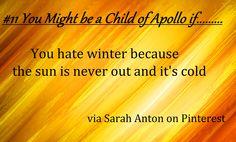 Apollo Kids 11
