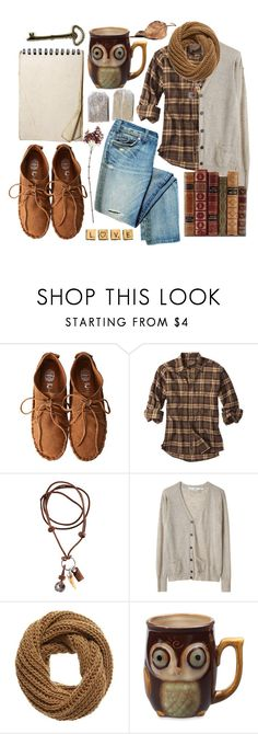 """autumn bucket list: walk in the woods with a empty notebook"" by greyleavesfallen ❤ liked on Polyvore featuring Jeffrey Campbell, H&M, Étoile Isabel Marant, even&odd, OKA and autumn"