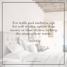 The White Company... ♡ L I S A ♡ · ♡ Interior Design Advice ...