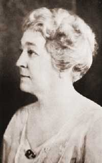 Moina Michael, the women behind the Memorial Poppy