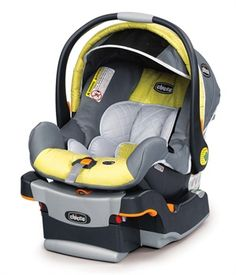 A very nice, safe and comfy middle of the road (price-wise) infant car seat.  Chicco KeyFit 30 infant car seat.  thebump.com