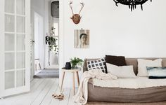 'The Apartment' by Lynda Gardener