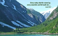 Recreation Therapy Ideas: Mountains and Valleys (Low Functioning)