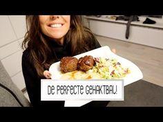 HOE MAAK JE DE PERFECTE GEHAKTBALLEN!? | KOOKVLOG #2 | RYAN & LAURA! - YouTube