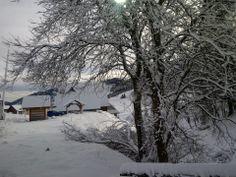čaro zimy, winter, Wanderlust, Snow, Winter, Outdoor, Mountain Range, Winter Time, Outdoors, Outdoor Games, The Great Outdoors