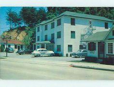 Gatlinburg, TN 1950