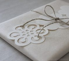 #wrapping #packaging #DIY