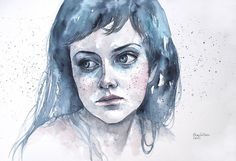 Erica Dal Maso - Melancholia