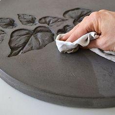 Surface Treatment For Concrete Worktops - Concrete molds