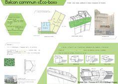 Design espace Découvrez les créations de nos étudiants
