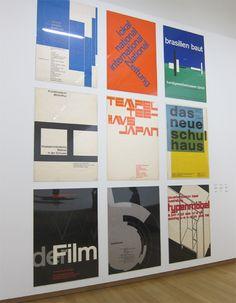 Wim Crouwel – Stedelijk Museum Amsterdam