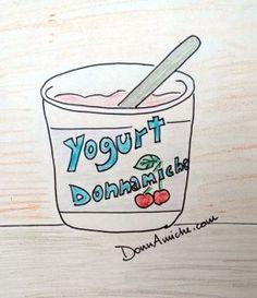 Lo yogurt cos'è da cosa si ottiene come farlo a casa e molte altre informazioni