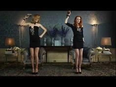 LANVIN Fall Winter 2011-2012 Ad Campaign