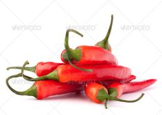 Hot red chili or chilli pepper ...  background, burning, capsicum, cayenne, chili, chilli, chilly, color, condiment, cutout, dieting, eating, flavoring, food, fragrant, fresh, gourmet, group, health, healthcare, healthy, heap, hot, ingredient, intact, isolated, jalapeno, juicy, lifestyle, nobody, paprika, peper, pepper, pile, raw, red, relish, ripe, seasoning, spice, spicy, sweet, taste, tasty, vegetable, vegetarian, vitamin, white, whole