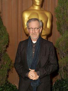 Steven Speolberg, born in Cincinnati, oh. Movie director of Jaws and E. Best Director, Film Director, Saving Private Ryan, Blockbuster Film, Adventure Film, Influential People, Steven Spielberg, Screenwriting, Oscars