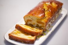 Abrikozencake - Recept | 24Kitchen