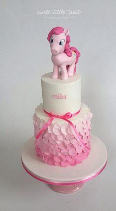 My little pony - Cake by Sweet Little Treat