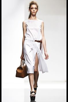 Liviana Conti Milano - Spring Summer 2015 Ready-To-Wear - Shows - Vogue.it