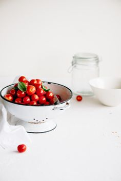 Passive Space In Food Photography | Two Loves Studio