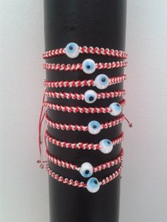 Afbeeldingsresultaat voor o martis bracelet Diy Bracelet, Macrame Bracelets, Jewelry Making, Beads, Knitting, Crochet, Earrings, How To Make, Handmade