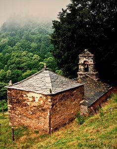 Teixo, Asturias