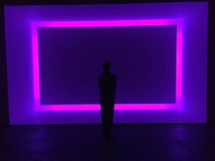 James Turrell Drenches Norfolk's Majestic Houghton Hall In Colour