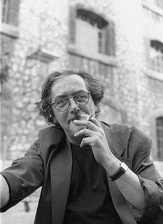top ten: crime writers: Jean-Claude Izzo