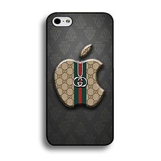2bce5a095bfe Gucci Phone Case for Iphone 6 Plus 6s Plus 5.5 Inch Best Design Gucci Logo  Cell Phone Case Cover Luxury Gucci Series  Amazon.co.uk  Electronics