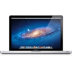 Refurbished MacBook Pro 2.3GHz quad-core Intel i7^^  Apple on the Air