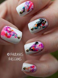 38 cool nail designs