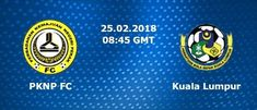(adsbygoogle = window.adsbygoogle || ).push({}); Watch PKNP vs Kuala Lumpur Football Live Stream  Live match information for : Kuala Lumpur PKNP Malaysian Super League Live Game Streaming on 25 February 2018.  This Football match up featuring PKNP vs Kuala Lumpur is scheduled to commence at 08:45 UK 14:15 IST. You can follow this match inbetween Kuala Lumpur and PKNP  Right Here.   #KualaLumpur2018Football #KualaLumpur2018Highlights #KualaLumpur2018MalaysianSuperLeague #Kua