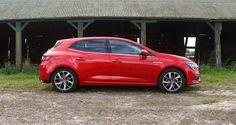 Renault Megane New Renault, Electric Cars, Bmw