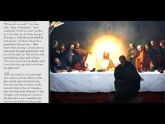 The Passion Narrative - Part 1 - Good Friday Gregorian Chant