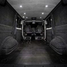 Mercedes Sprinter Camper, Benz Sprinter, T5 Kombi, Campervan, Sprinter Conversion, Camper Conversion, Vw T5 Interior, Vw Caddy Maxi, Car Upholstery
