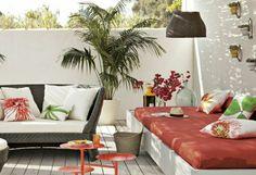 estupendas ideas para terrazas