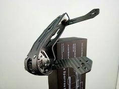 Sparrow racing quad : The Sparrow Knight - R 220