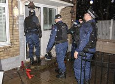 Military Police, Police Officer, Manchester Police, Emergency Response, Thursday, Drugs, Crime, How To Find Out